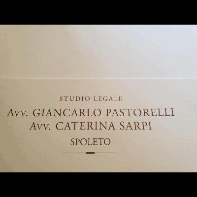 Studio Legale Pastorelli - Sarpi - Avvocati - studi Spoleto
