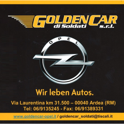 Autofficina Golden Car