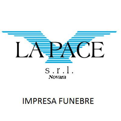 Impresa Funebre La Pace - Articoli funerari Novara