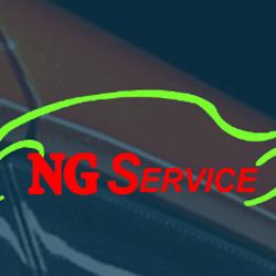 NG Service - Officine meccaniche Pignola