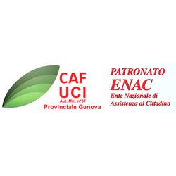 Caf - U.C.I. - Patronato Enac - Consulenza amministrativa, fiscale e tributaria Genova