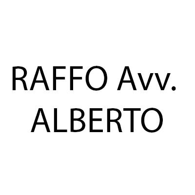 Raffo Avv. Alberto