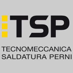 Tsp - Tecnomeccanica Saldatura Perni