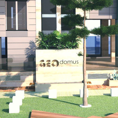 Geodomus - Imprese edili Campobasso