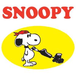 Snoopy - Imprese pulizia Anzola dell'Emilia