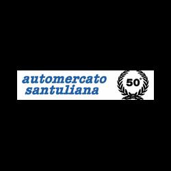 Automercato Santuliana - Automobili - commercio Arco