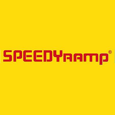 Speedyramp - Sollevamento e trasporto - impianti ed apparecchi Bagnolo San Vito