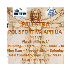 Polisportiva Aprilia - Sport - associazioni e federazioni Aprilia