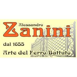 Zanini Alessandro Ferro Battuto D'Arte Casa Fondata nel 1655 - Ferro battuto Pederobba