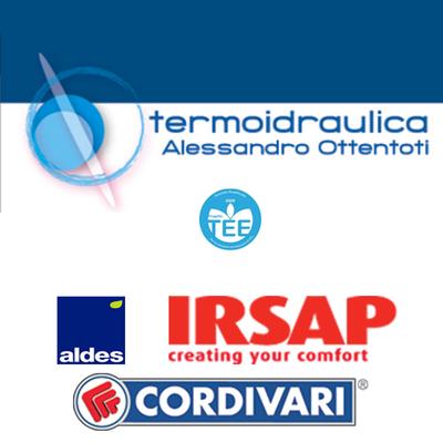 Termoidraulica Ottentoti Alessandro - Condizionamento aria impianti - installazione e manutenzione Fiano Romano