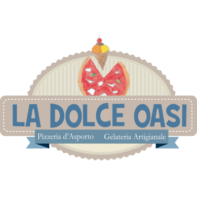 Pizzeria - Gelateria Artigianale - LA DOLCE OASI - Ristoranti Genova