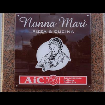 Nonna Marì Pizza e Cucina - Ristoranti Palermo