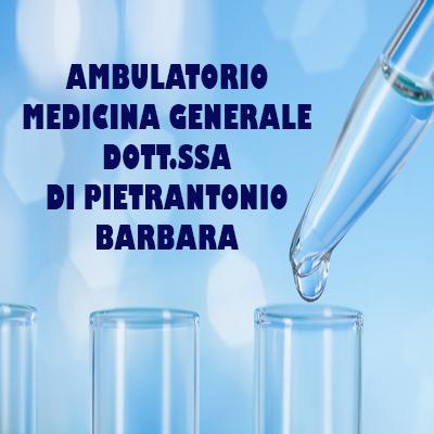 Ambulatorio Medicina Generale Dott.ssa  di Pietrantonio Barbara - Medici generici Rimini