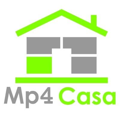 Mp4 Casa - Mp4 Montaggi - Soffittature e controsoffittature Mori