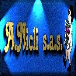 Nicli A. - Cartolerie Merano