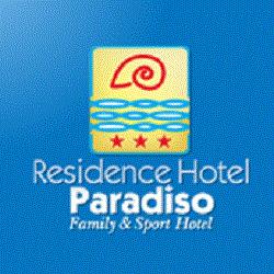 Hotel Residence Paradiso - Alberghi Villa Rosa