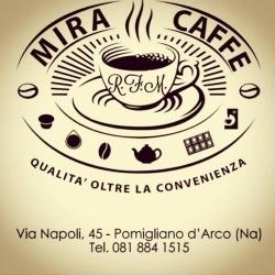 Mira Caffè - Torrefazioni caffe' - esercizi e vendita al dettaglio Pomigliano d'Arco