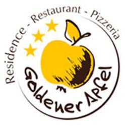 Goldener Apfel - Pizzerie Naz-Sciaves
