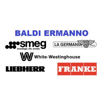 Baldi Ermanno Elettrodomestici - Elettrodomestici - riparazione e vendita al dettaglio di accessori Ravenna
