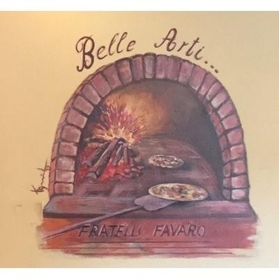 Trattoria Pizzeria Belle Arti - Pizzerie Bologna