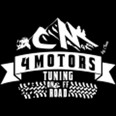 Cm4motors - Fuoristrada ed accessori Teggiano