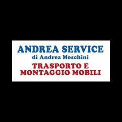 Traslochi Andrea Service - Traslochi San Pietro in Trento