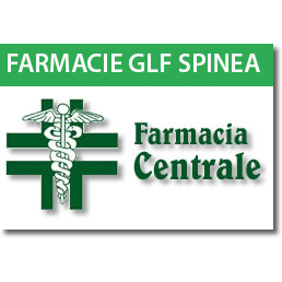 Farmacie Glf Spinea - Centrale - Farmacie Spinea