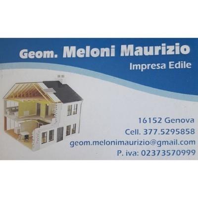 Geom. Meloni Maurizio - Impresa Edile - Imprese edili Genova