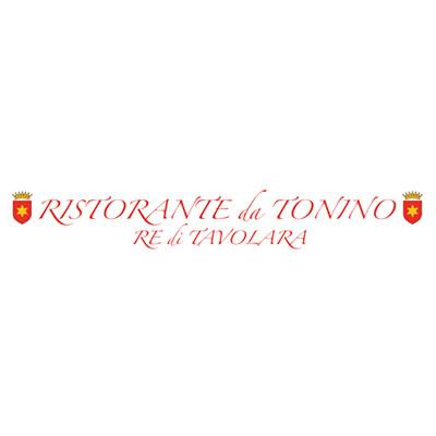Ristorante da Tonino Re di Tavolara - Ristoranti Porto San Paolo