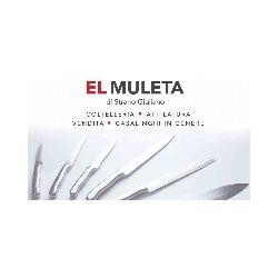 Coltelleria Casalinghi El Muleta - Coltelli, forbici e ferri da taglio Dronero