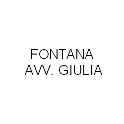 Fontana Avv. Giulia - Avvocati - studi Nocera Inferiore