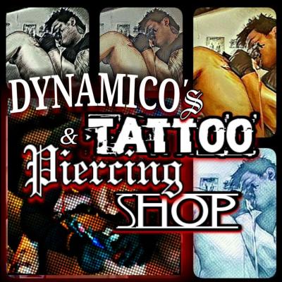 Dynamic Milan Tattoo - Tatuaggi e piercing Milano
