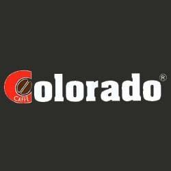 Colorado Caffe' - Caffe' crudo e torrefatto Canale Monterano