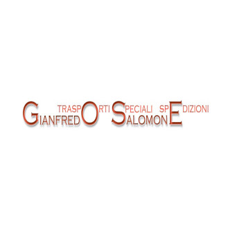 Salomone Gianfredo Autotrasporti C/T - Autotrasporti Busca