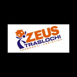 Zeus Traslochi - Facchinaggio, carico e scarico merci, portabagagli Firenze