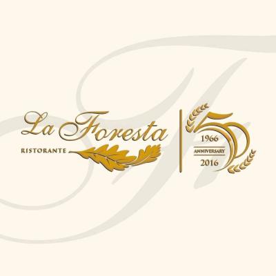 Ristorante La Foresta - Ricevimenti e banchetti - sale e servizi Rocca di Papa