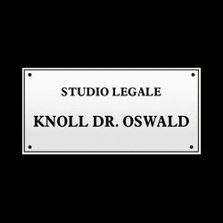 Studio Legale Avvocato Dr. Knoll Oswald - Avvocati - studi Bolzano