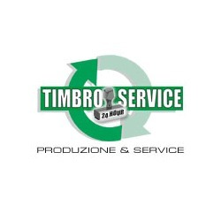 Timbro Service Produzione e Service