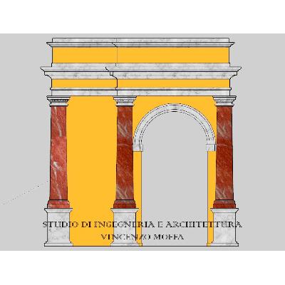Moffa Vincenzo Ingegnere Specializzato ed Esperto in Sismabonus ed Ecobonus 110% - Engineering societa' Torremaggiore