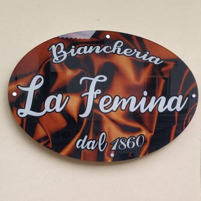 Centro Biancheria LA FEMINA - Biancheria per la casa - vendita al dettaglio Pagani