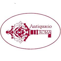 Antiquarioroma - Antiquariato Roma