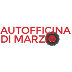 Autofficina Di Marzio Francesco - Pneumatici - commercio e riparazione Matera