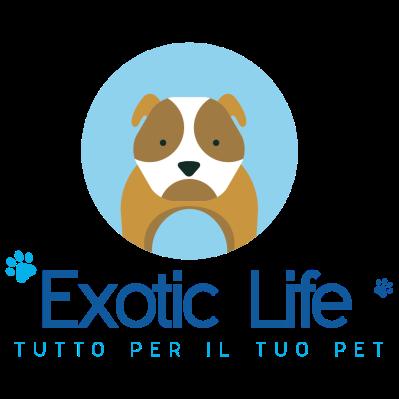 Exotic Life - Animali domestici, articoli ed alimenti - vendita al dettaglio Napoli