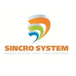 Sincro Systems - Ponteggi per edilizia Cagliari