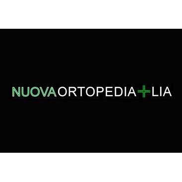 Nuova Ortopedia Lia - Ortopedia - articoli Milano
