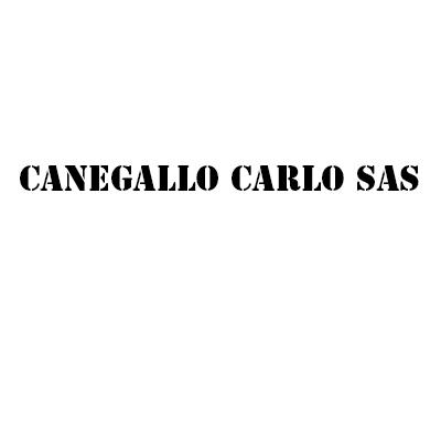 Canegallo Carlo Srl Unipersonale