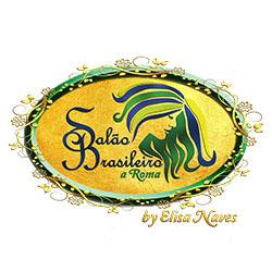 Salao Brasileiro - Estetiste Roma