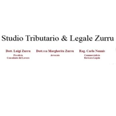 Studio di Consulenza Legale e Tributario Zurru - Consulenza del lavoro Nuoro