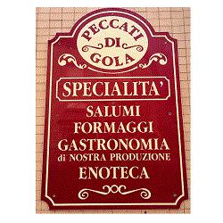 Peccati di Gola Gastronomia - Gastronomie, salumerie e rosticcerie Sant'Ilario d'Enza