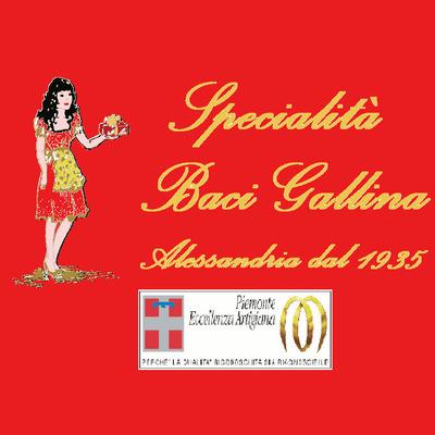 Pasticceria Gallina Baci Gallina - Pasticcerie e confetterie - vendita al dettaglio Alessandria